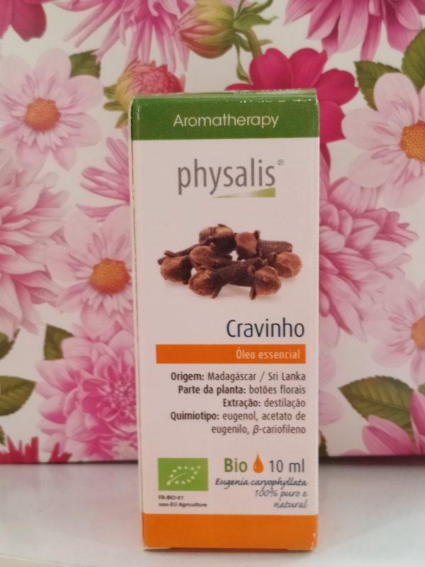 Aceite Esencial Clavo 10 ml