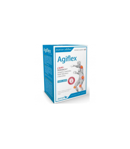 Agiflex con Chondrativ Cartilagos 40 cápsulas Dietmed