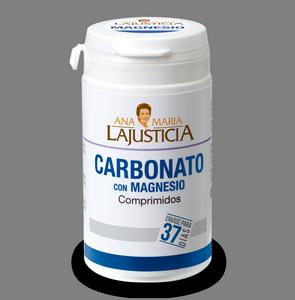 Carbonato de Magnesio 75 comprimidos Ana Maria La Justicia.