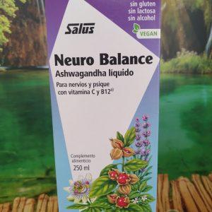 Neuro Balance 250 ml.