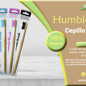 banner humble brush