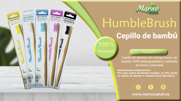 banner humble brush