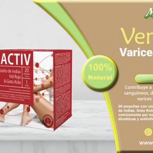 banner Venactiv Dietmed 20 amp.